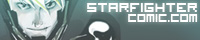 Starfighter Comic Banner