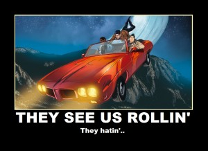 They See Us Rollin' by LimpBiskit
