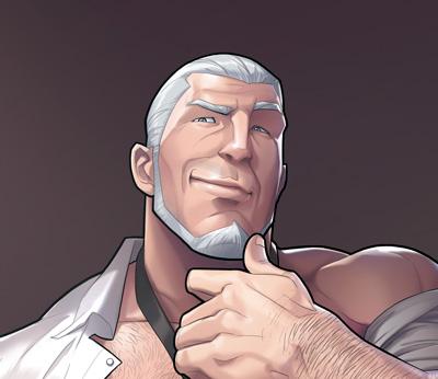 AMW_Comics_TYP-ETE-PATREON-Duncan_Silverjow_PinUp_400PX