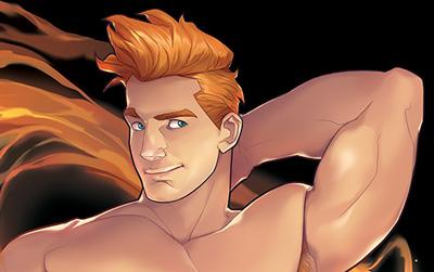 AMW_Comics_TYP-ETE-PATREON-Kyle-Silverjow_PinUp_400PX